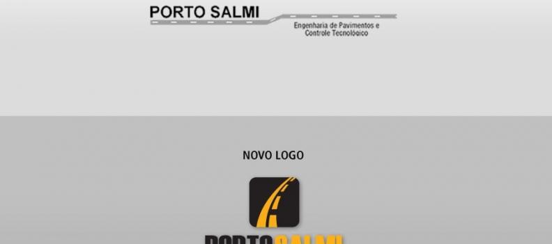 Logo Porto Salmi