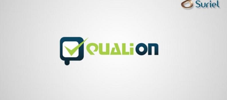 Logomarca QualiOn