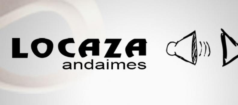 Spot Locaza