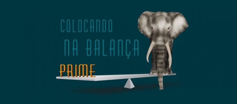 Institucional – Colocando Na Balança